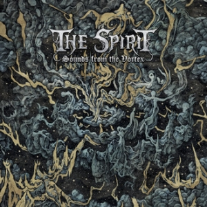 The Spirit - Sounds From The Vortex (LP)