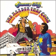 Jimmy Cliff - The Harder They Come O.S.T. (LP)