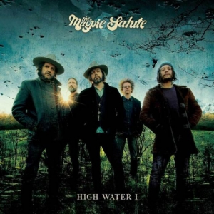 The Magpie Salute - High Water I (CD)