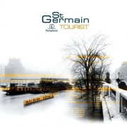 St. Germain - Tourist (CD)