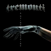 Tremonti - A Dying Machine (Coloured 2LP)