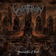 Varathron - Patriarchs Of Evil (LP)