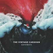 The Vintage Caravan - Gateways (Digi CD)