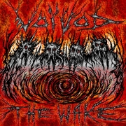 Voivod - The Wake (2LP)