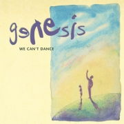 Genesis - We Can't Dance (2LP)