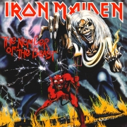 Iron Maiden - The Number Of the Beast (Digipak CD)