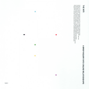The 1975 - A Brief Inquiry Into Online Relationships (2LP)