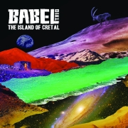 Babel Trio - The Island Of Cretal (CD)