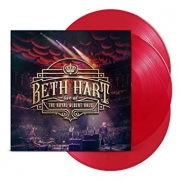 Beth Hart - Live At The Royal Albert Hall (Coloured 2LP)