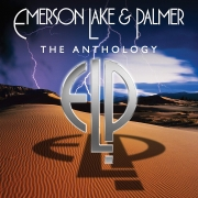 Emerson Lake & Palmer - The Anthology: 1970-1998 (Coloured Vinyl Box Set)