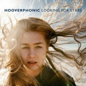 Hooverphonic - Looking For Stars (Digi CD)