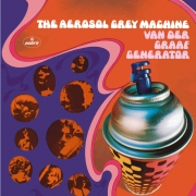 Van Der Graaf Generator - The Aerosol Grey Machine: 50th Anniversary (Limited Deluxe Boxset)