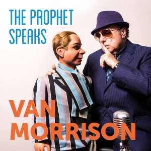 Van Morrison - The Prophet Speaks (CD)