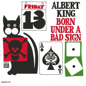 Albert King - Born Under A Bad Sign: Mono (LP)
