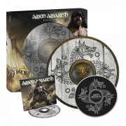 Amon Amarth - Berserker (Limited Box Set)