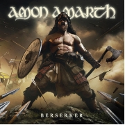 Amon Amarth - Berserker (Digi CD)
