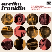Aretha Franklin - The Atlantic Singles Collection 1967-1970 (2LP)