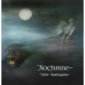 Takis Barbagalas - Nocturne (CD)