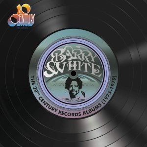 Barry White - The 20th Century Records Albums 1973-1979 (9CD Box Set)