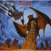 Meat Loaf - Bat Out Of Hell II: Back Into Hell (2LP)