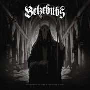 Belzebubs - Pantheon Of The Nightside Gods (Limited Mediabook CD)