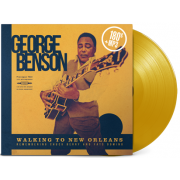 George Benson - Walking To New Orleans (Coloured LP)