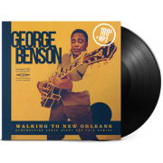 George Benson - Walking To New Orleans (LP)