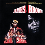 James Brown - Black Caesar O.S.T. (LP)