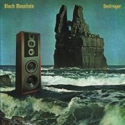 Black Mountain - Destroyer (CD)