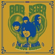Bob Seger & The Last Heard - Heavy Music: Complete Cameo Recordings 1966-1967 (LP)