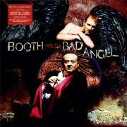 Booth And The Bad Angel - Booth And The Bad Angel (Coloured LP)