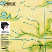 Brian Eno - Ambient 1: Music For Airports (2LP)