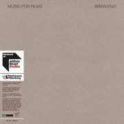 Brian Eno - Music For Films (2LP)