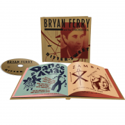 Bryan Ferry And His Orchestra - Bitter-Sweet (Deluxe CD)