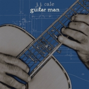 J.J. Cale - Guitar Man (LP+CD)