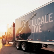 J.J. Cale - Live (2LP+CD)