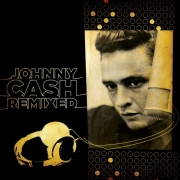 Various - Johnny Cash Remixed (CD)