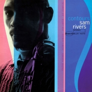 Sam Rivers - Contours (LP)