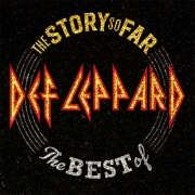 Def Leppard - The Story So Far: The Best Of (2CD)