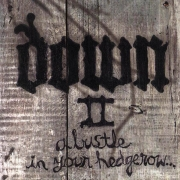 Down - Down II: A Bustle In Your Hedgerow ... (2LP)