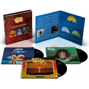 Eloy - The Classic Years Trilogy (Limited 3LP+3CD Box Set)