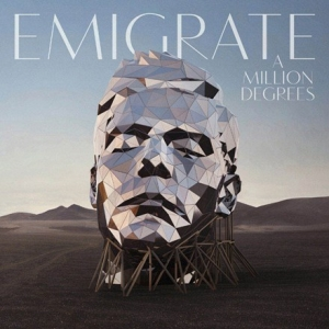 Emigrate - A Million Degrees (CD)