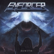 Enforcer - Zenith (Digi CD)