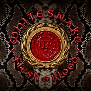 Whitesnake - Flesh & Blood (2LP)