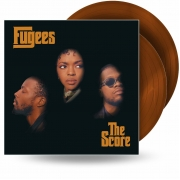 Fugees - The Score (Coloured 2LP)