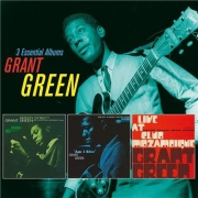 Grant Green - 3 Essential Albums (3CD)