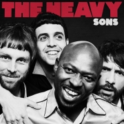 The Heavy - Sons (CD)