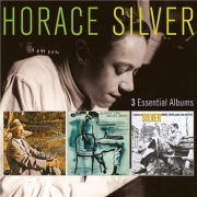 Horace Silver - 3 Essential Albums (3CD)