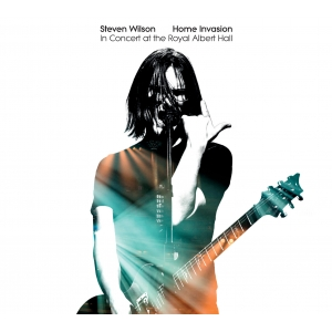 Steven Wilson - Home Invasion: In Concert At The Royal Albert Hall (2CD+DVD)