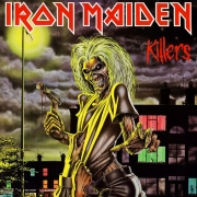 Iron Maiden - Killers (Digipak CD)
